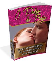 Livro O Poder do Beijo