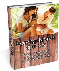 livro reconquistando seu ex